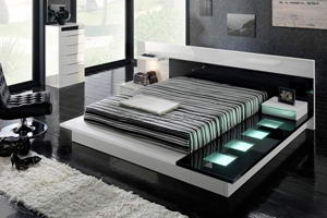 How To Bring Modern Look Your Bedroom